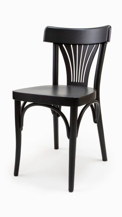 Масивен стол от бук - 1320S, B