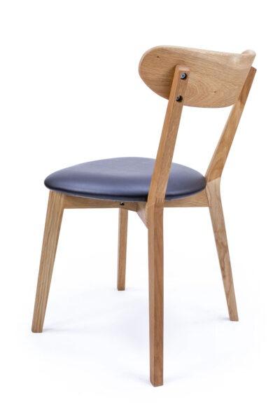 Масивен стол от бук или дъб - 1321S, B