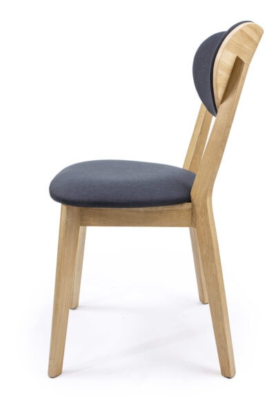 Solid Wood Chair made of Beech or Oak - 1321SP