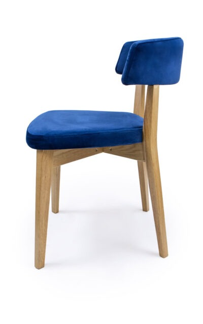 Solid Wood Chair made of Beech or Oak - 1325S