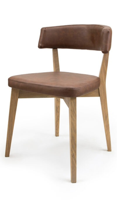 Масивен стол от бук или дъб - 1325S