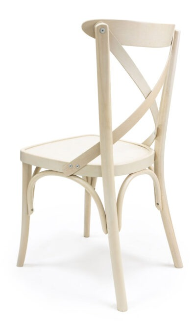 Solid Wood Chair made of Beech - 1327S