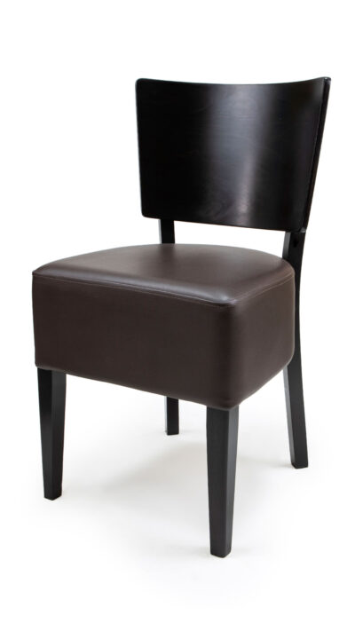 Solid Wood Chair made of Beech - 1314S-XLP