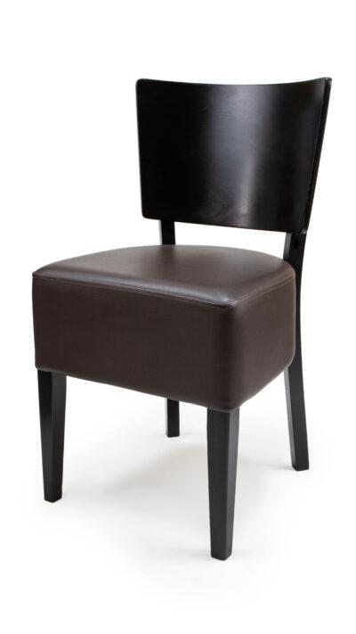 Масивен стол от бук - 1314S