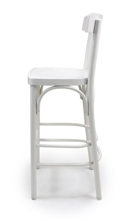 Бар стол от масив бук - 1330B