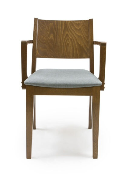 Solid Wood Chair made of Beech - 1332A