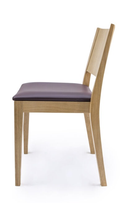 Solid Wood Chair made of Beech - 1332S