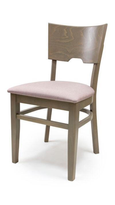 Масивен стол от бук - 1333S