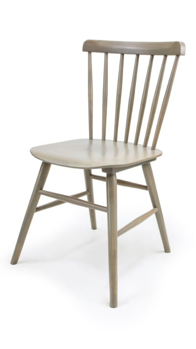 Масивен стол от бук или дъб - 1336S