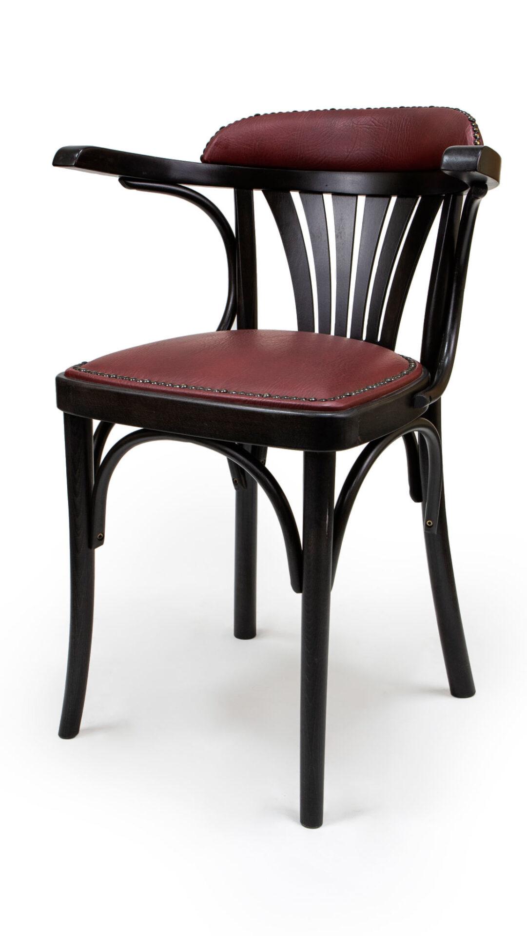 Масивен стол от бук - 1337A, B