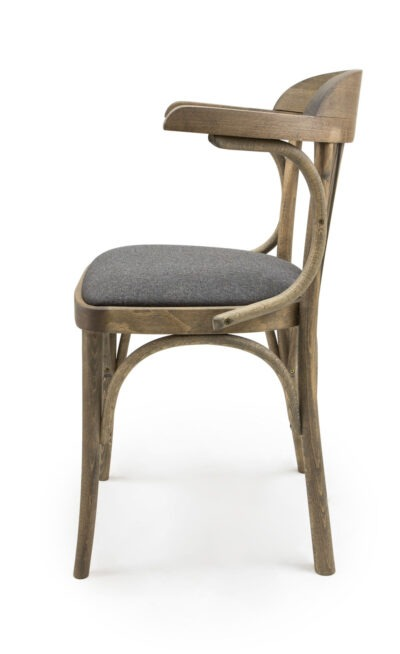 Solid Wood Chair made of Beech - 1337A