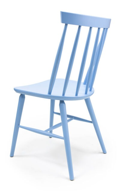 Solid Wood Chair made of Beech - 1338S, B