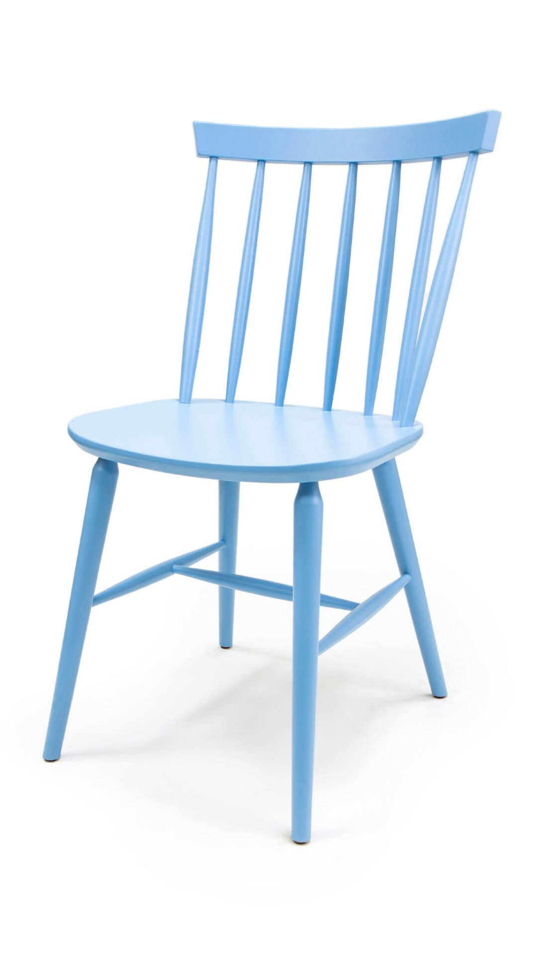Масивен стол от бук - 1338S