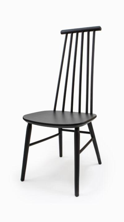 Масивен стол от бук - 1339S