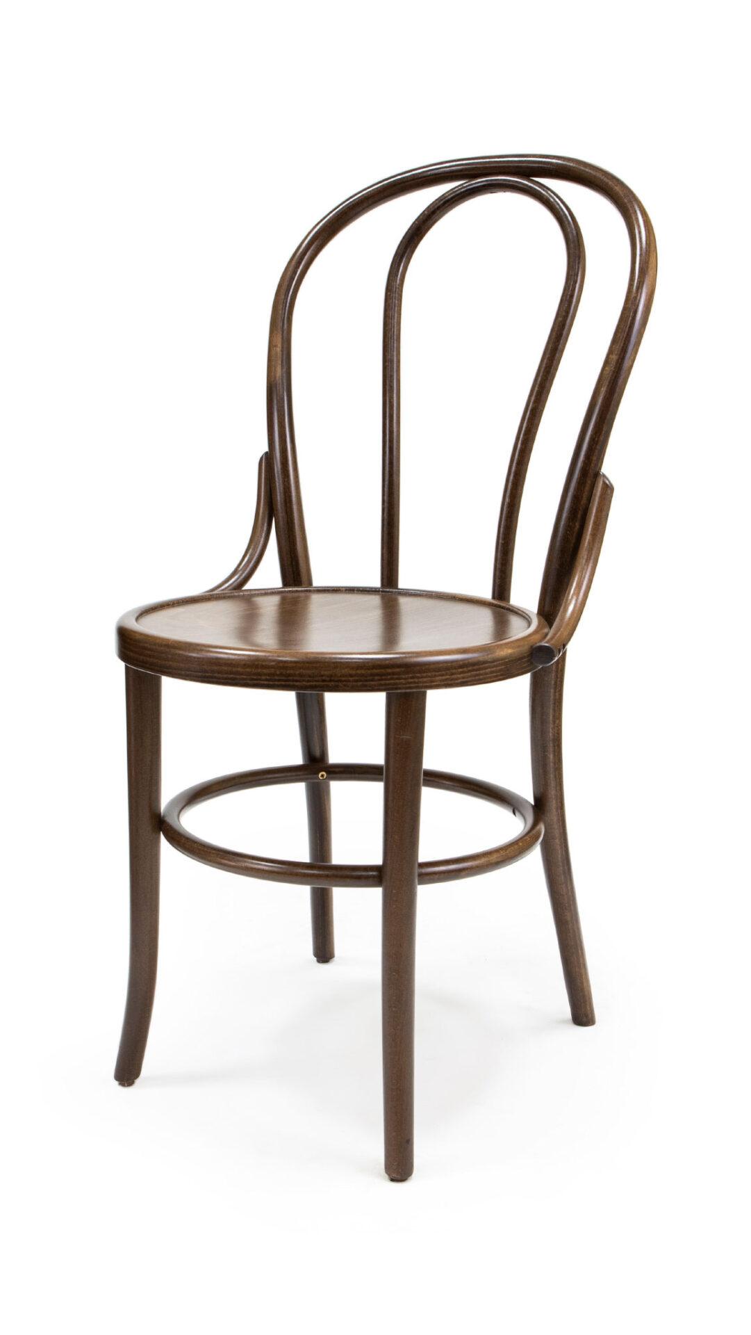 Масивен стол от бук - 1344S