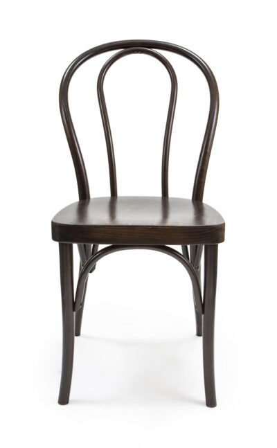 Масивен стол от бук - 1344ST