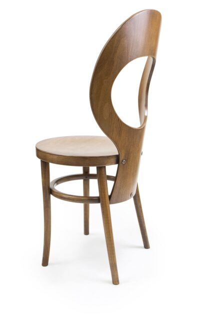 Solid Wood Chair made of Beech - 1345S