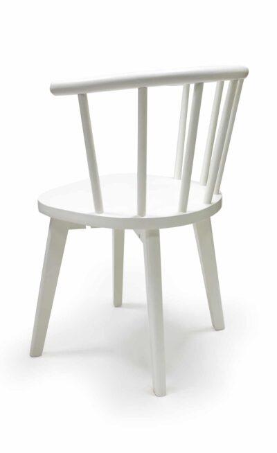 Масивен стол от бук - 1353S