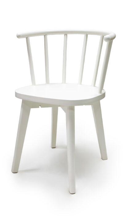 Massive Wood Chair made of Beech - 1353S