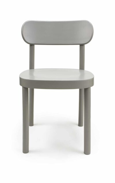 Solid Wood Chair made of Beech - 1354S, B