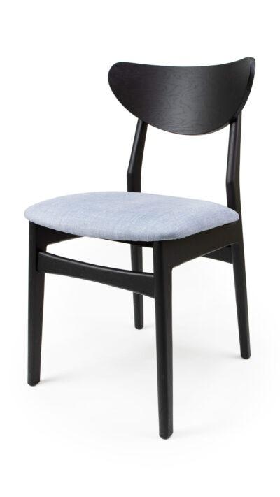 Масивен стол от дъб - 1360S