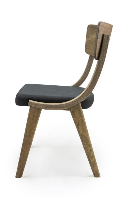 Solid Wood Chair made of Oak - 1361S