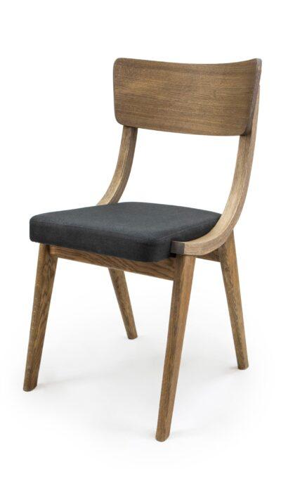 Масивен стол от дъб - 1361S