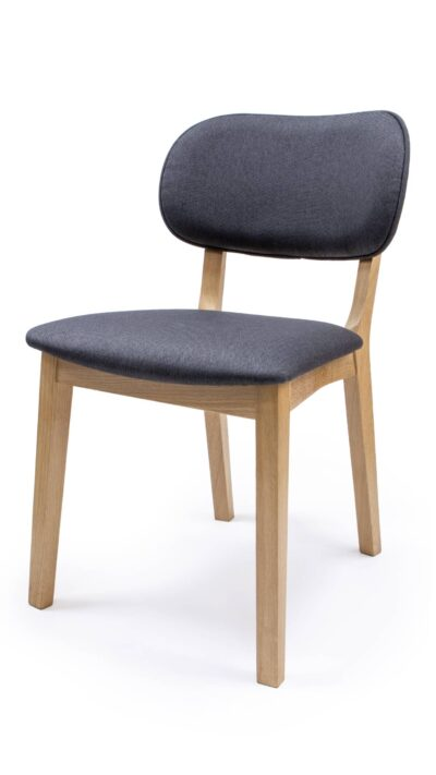 Масивен стол от бук или дъб - 1370S, B