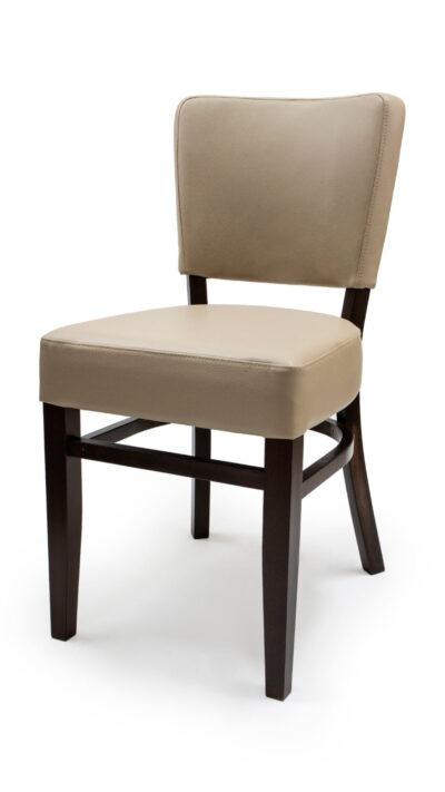 Масивен стол от бук - 1379S