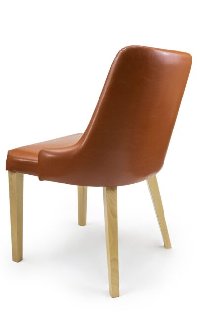 Кресло от масив бук - 1387A