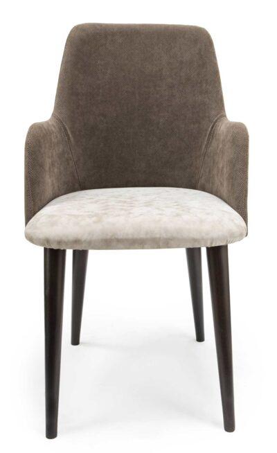 Кресло от масив бук - 1390A