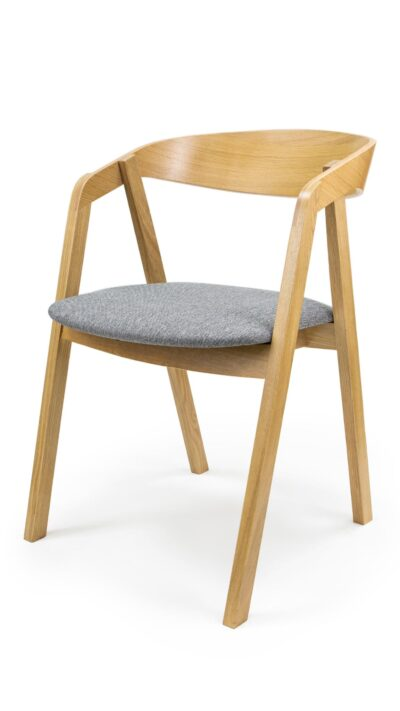 Масивен стол от бук или дъб - 1392S, P