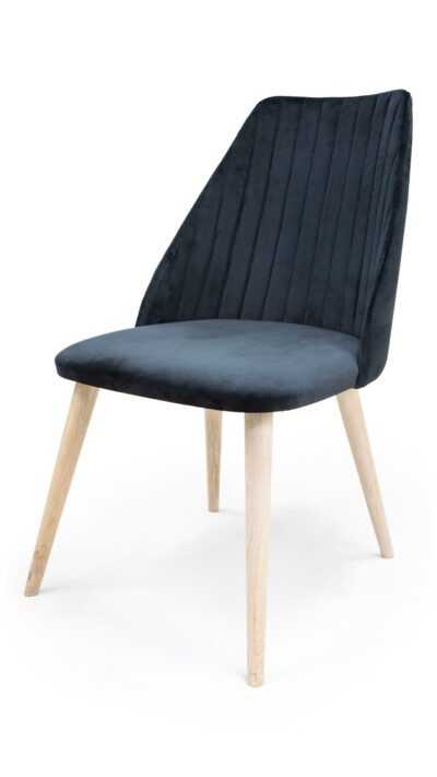 Solid wood armchair made of beech - 1398A