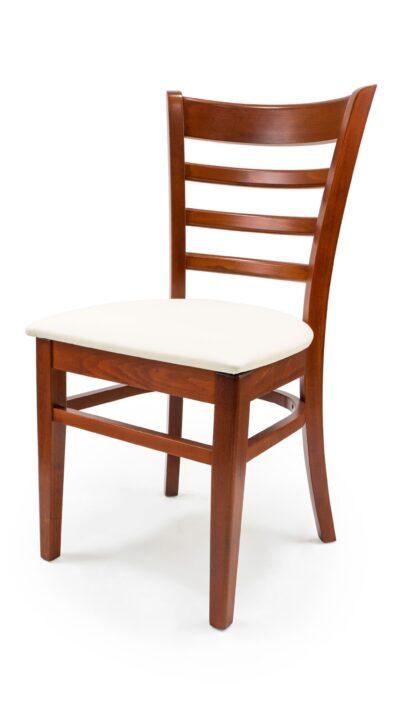 Масивен стол от бук - 1305S