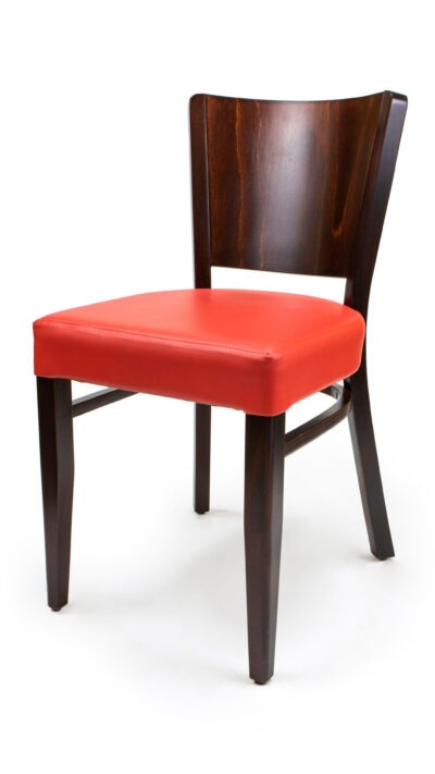 Solid Wood Chair made of Beech - 1313S-XLP