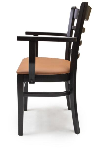 Кресло от масивен бук – 1305A