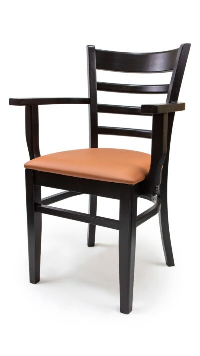 Solid wood armchair made of beech – 1305A