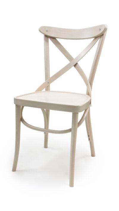 Масивен стол от бук - 1327S`