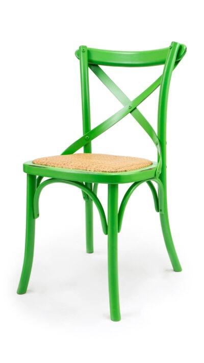 Стол от масив бук или дъб - 1341S - стифиращ