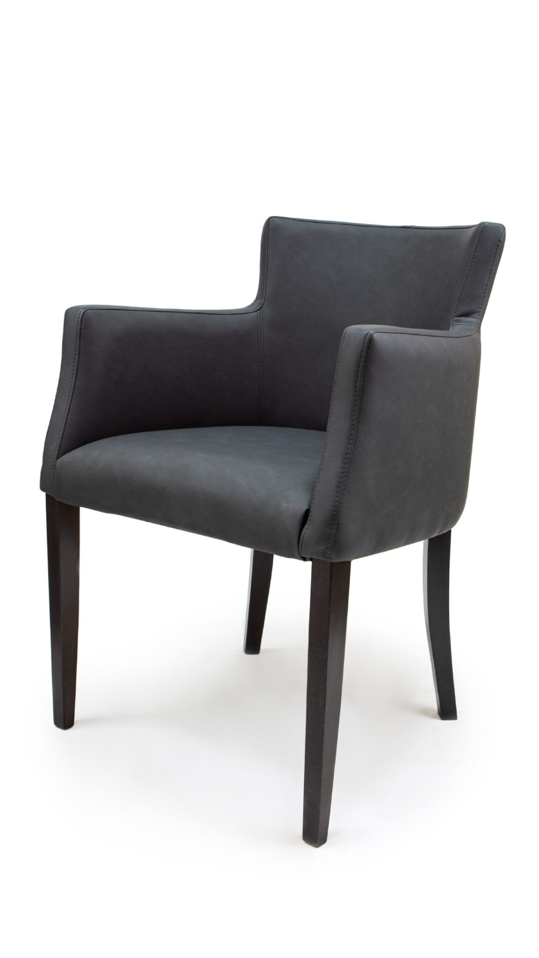 Кресло от масив бук - 1384A