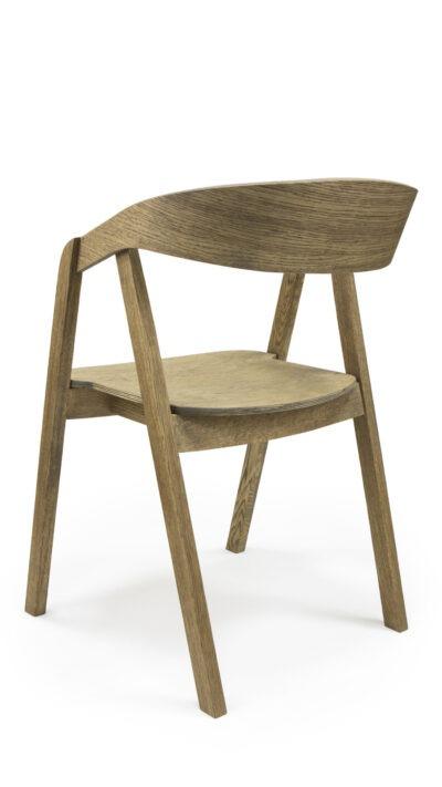 Стол от масив бук или дъб - 1392S`
