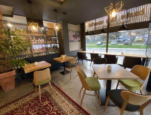 Ресторант Planet Food – Русе