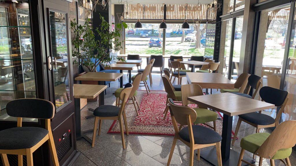 Ресторант Planet Food - Русе