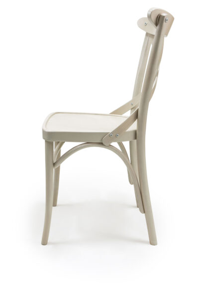 Solid Wood Chair made of Beech - 1327S`