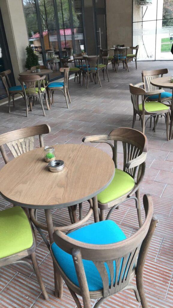 Gallery Coffee House - Ловеч