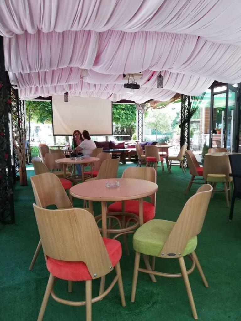 Кафе Корлеоне - град Пазарджик